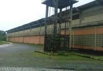Centro Industrial de Aratu, Terreno comercial para alugar, 9493 m2