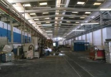 Área Industrial para Venda em Alagoinhas, Jardim Petrolar