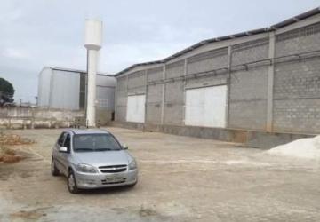 Área Industrial para Locação em Salvador, Pirajá