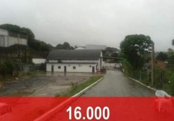 Porto Seco Pirajá, Terreno comercial para alugar, 1000 m2