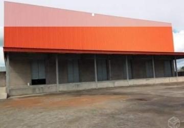 Área Industrial para Locação em Feira de Santana, Feira de Santana
