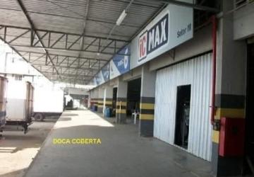 Área Industrial para Locação em Simões Filho, Br 324.