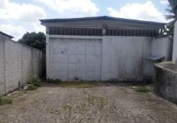 Área Industrial para Locação em Salvador, BRASILGAS
