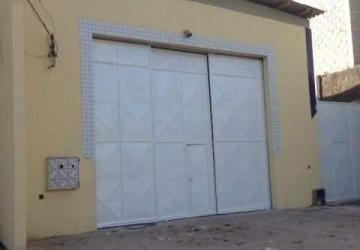 Área Industrial para Locação em Salvador, São Marcos