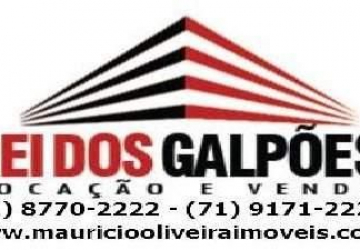 Pau da Lima, Terreno comercial para alugar, 160 m2