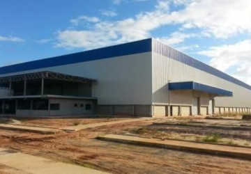 Área Industrial para Venda em Camaçari, Phoc II