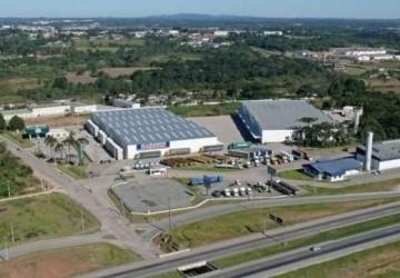 Área Industrial para Locação em São José dos Pinhais, Afonso Pena