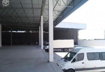 Área Industrial para Venda em Simões Filho, Palmares