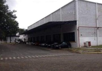Área Industrial para Locação em Jaboatão dos Guararapes, Curado IV
