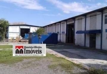 Centro Industrial de Aratu, Terreno comercial para alugar, 2340 m2
