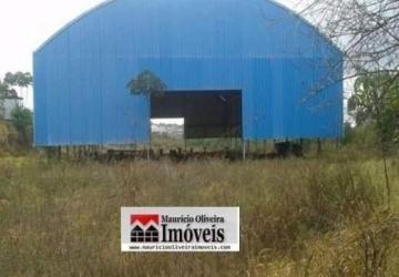 Área Industrial para Locação em Simões Filho, Centro Industrial de Aratu