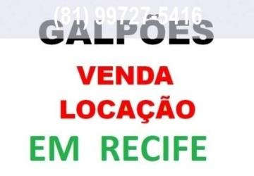 Área Industrial para Locação em Recife, Imbiribeira