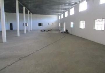 Área Industrial para Locação em Salvador, Nova Brasília