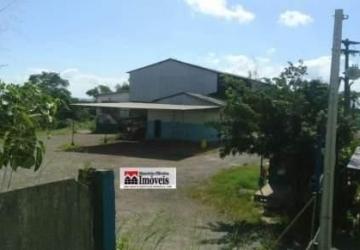 Centro Industrial de Aratu, Terreno comercial para alugar, 500 m2