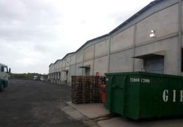 Polo Petroquímico, Terreno comercial para alugar, 1560 m2