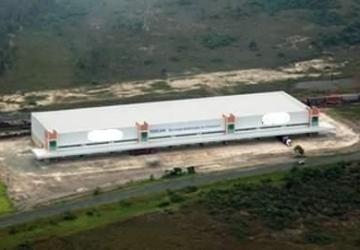 Polo Petroquímico, Terreno comercial para alugar, 4900 m2