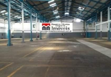 Centro Industrial de Aratu, Terreno comercial para alugar