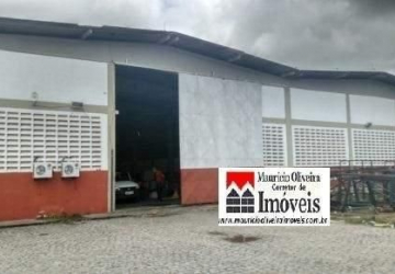 Nova Brasília de Valéria, Terreno comercial para alugar, 2900 m2