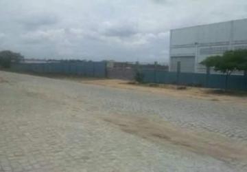 Centro Industrial Subaé, Terreno comercial para alugar