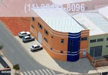 Área Industrial para Venda em Indaiatuba, Jardim Eldorado