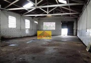 Calçada, Barracão / Galpão / Depósito para alugar, 400 m2
