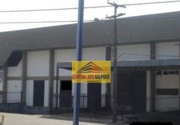Porto Seco Pirajá, Barracão / Galpão / Depósito para alugar, 4000 m2