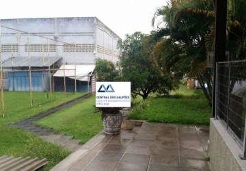 Galpão para Locação em Recife, Macaxeira