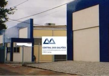 Granjas Rurais Presidente Vargas, Barracão / Galpão / Depósito para alugar, 2000 m2