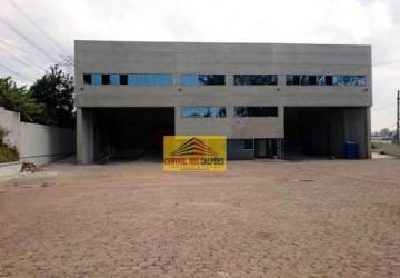 Galpão para Locação em Osasco, Industrial Anhangüera