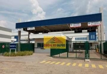 Galpão para Locação em Jundiaí, Centro
