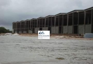 Setor Industrial Urbano, Barracão / Galpão / Depósito para alugar, 30000 m2