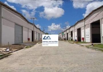 Polo Petroquímico, Barracão / Galpão / Depósito para alugar, 1200 m2