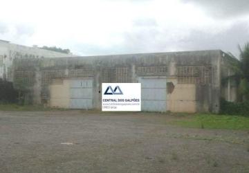 Centro Industrial de Aratu, Barracão / Galpão / Depósito para alugar, 3000 m2