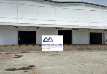 Galpão para Locação em Recife, Ibura
