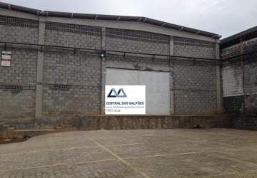 Granjas Rurais Presidente Vargas, Barracão / Galpão / Depósito para alugar, 4000 m2