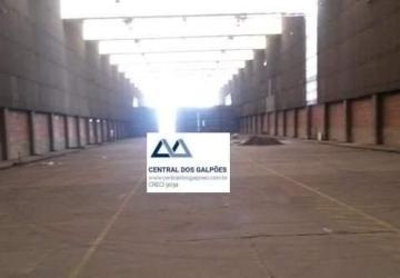 São João, Barracão / Galpão / Depósito para alugar, 3200 m2