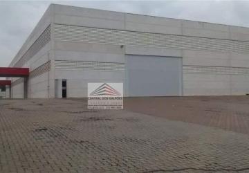 Centro, Barracão / Galpão / Depósito para alugar, 8000 m2