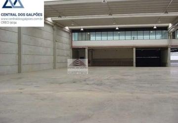 Lapa, Barracão / Galpão / Depósito para alugar, 41000 m2