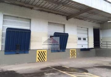 Polo Petroquímico, Barracão / Galpão / Depósito para alugar, 8000 m2