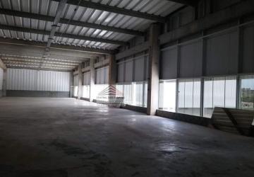 São Cristóvão, Barracão / Galpão / Depósito para alugar, 10000 m2