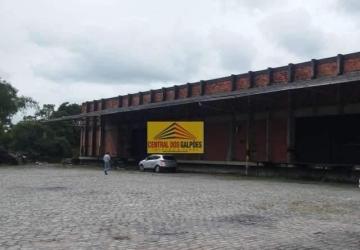 Centro Industrial de Aratu, Barracão / Galpão / Depósito para alugar, 42000 m2