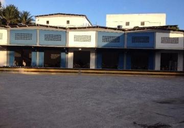 Pirajá, Barracão / Galpão / Depósito para alugar, 550 m2