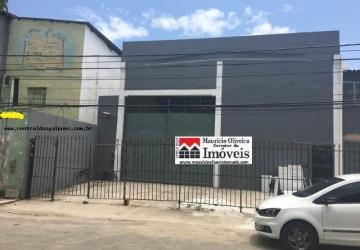 Imbuí, Barracão / Galpão / Depósito para alugar, 580 m2