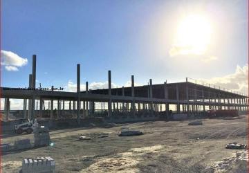Polo Petroquímico, Barracão / Galpão / Depósito para alugar, 21000 m2