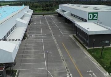 Maria Quitéria, Barracão / Galpão / Depósito para alugar, 17000 m2
