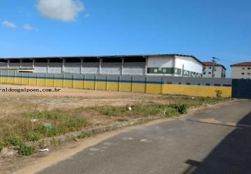 Itingá, Barracão / Galpão / Depósito para alugar, 2200 m2