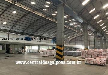 Pirajá, Barracão / Galpão / Depósito para alugar, 10000 m2