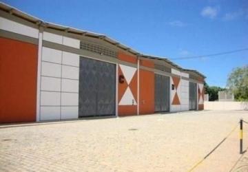Estrada do Coco, Barracão / Galpão / Depósito para alugar, 450 m2