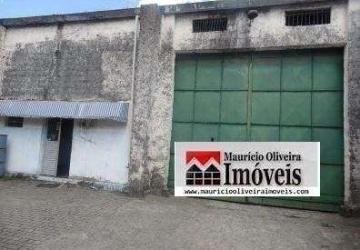 Uruguai, Barracão / Galpão / Depósito para alugar, 500 m2