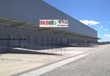 Polo Petroquímico, Barracão / Galpão / Depósito para alugar, 12000 m2